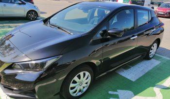 Nissan Leaf 2 megtelt