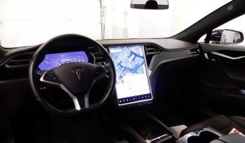 Tesla Model S 75D megtelt