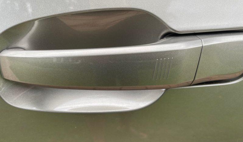 BMW i3 94 Ah megtelt