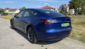 Tesla Model 3 Long Range AWD 2021 megtelt