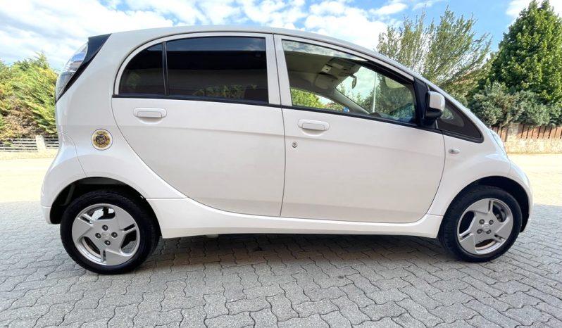 Mitsubishi i-MiEv 2013 megtelt