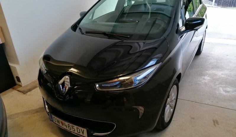 Renault Zoe Q210 2016 megtelt