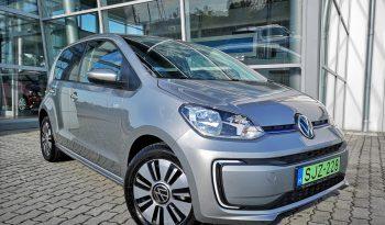Volkswagen e-Up 2020 megtelt