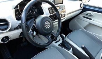 Volkswagen e-Up 2014 megtelt
